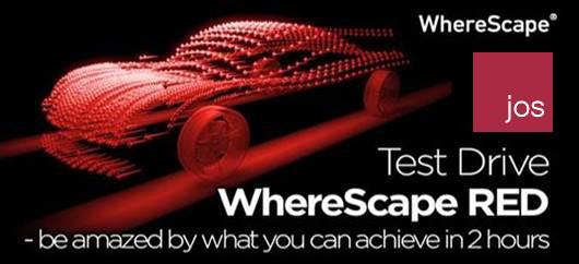 WhereScape RED Test Drive Invitation