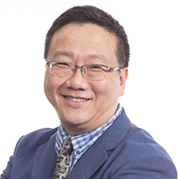 Patrick Pang, Head of Solution Consulting, JOS