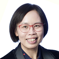 Cannie Tsang, Head of Group Marketing, JOS