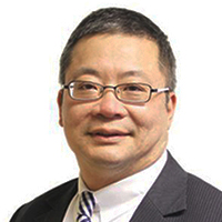 Ivan Ip, Head of Key Commercial and Strategic Alliance Group, JOS