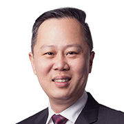 Andrew Tan, Managing Director, JOS Singapore