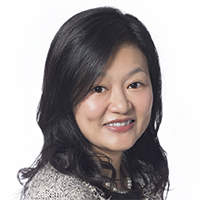 Jenny Pong, Group Director, Human Resources, JTH Group