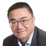 Eric Or, Managing Director of JOS Greater China
