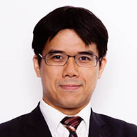 Michael Lee,  Senior Consulting Manager, Digital Solutions, JOS Hong Kong