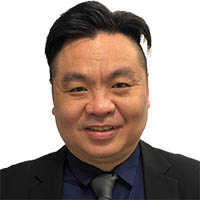 Ray Tsang, Senior Business Development Manager, JOS Hong Kong