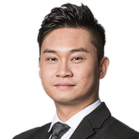 Jayden Soh, Head of Solutions, HKBN JOS Singapore