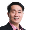 Co-Owner & MD, Regional Head of Solutions & Delivery, HKBN JOS Malaysia
