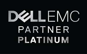 JOS HK | Dell EMC Partner - Platinum