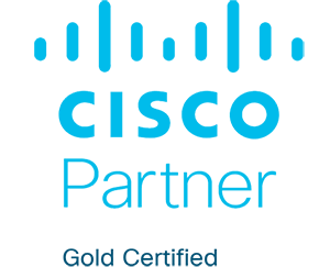 JOS China | Cisco - Gold Partner