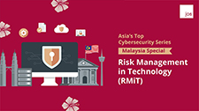 Risk Management in Technology (RMiT)