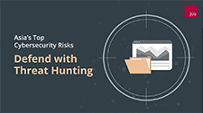 Defend with Threat Hunting