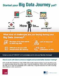 Started your big data journey yet?