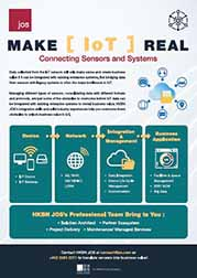 Make IOT Real