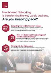 HKBN JOS Networking Brochure