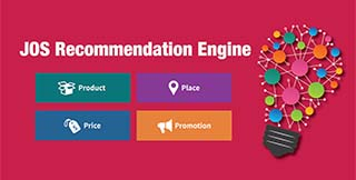 JOS Recommendation Engine