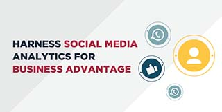 Harness Social Media Analytics for Business Advantage