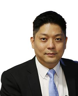 Roger Loh, Head of Solutions, Business Solutions Group, JOS Singapore